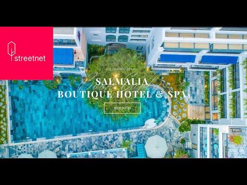 Family precious moments at Salmalia Boutique Hotel & Spa