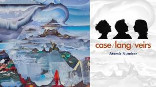 "case/lang/veirs - ""Atomic Number"""