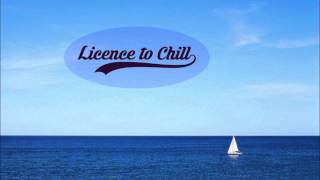 Licence to Chill - Deep Blue Sea