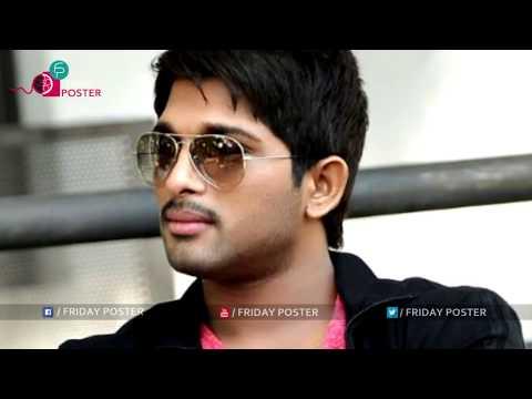 Suchi Leaks:Allu Arjun Name In The List Of...
