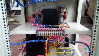 Tăng âm truyền thanh AAV-TA600W, giá tốt, bảo hành 36 tháng