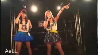 2013.12.04 ニコニコ生放送『出張!AeLL.放送局』プレッシャーのコ-ナ...
