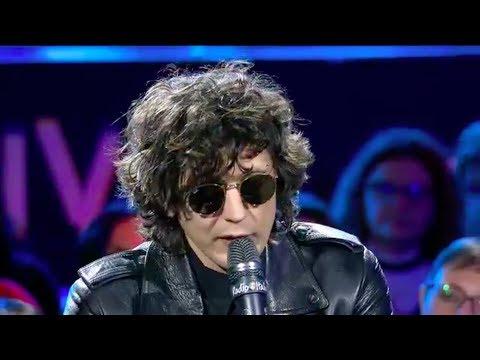 Intervista ad Ermal Meta a Radio Italia (14/01/2019)