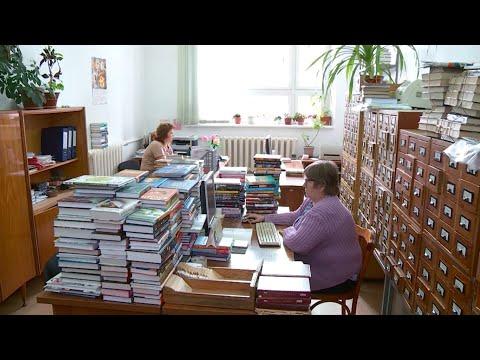 """""""Будни"""" (новости, 05.06.20г., Бийское телевидение)"""