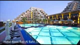 Hotel Rixos Bab Al Bahr, Dubai, Emiratele Arabe  Unite