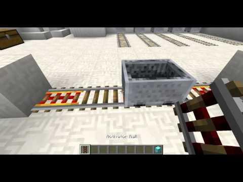Minecraft-1.5 Alle wichtigen Sachen in einem kurzen Video