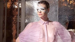 Armine Ohanyan | Haute Couture Spring Summer 2019 Full Show | Exclusive