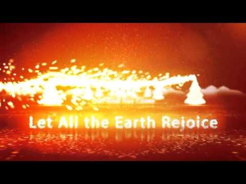 Dance of Joy (The Wonders of His Love) (Lyric Video) | Believe in Christmas