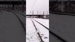"""Санкт Петербург электричка """"Ласточка"""""""