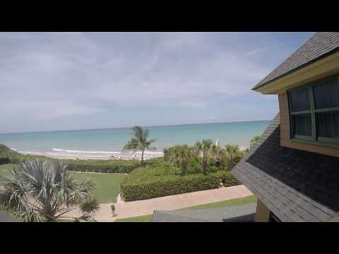 Disney's Vero Beach Resort Ocean View Inn Room 2017 HD