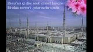 Mustafa Yılmaz Buram Buram medine 2009 yeni