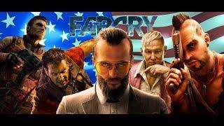 Von Crytek bis Far Cry 5: Die Geschichte von Far Cry