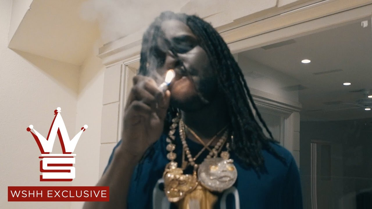 Chief Keef 'Kills' (WSHH Exclusive - Official Music Video)