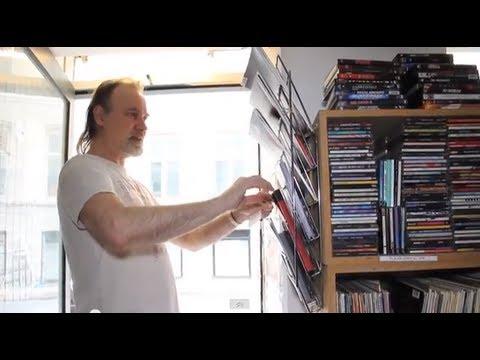 SPOTLIGHT: Beat Bop Record Shop w/ MERCYFUL FATE on Metal Injection (Metal Travel Show)