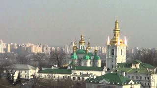 Welcome to UKRAINE: Kiev Pechersk Lavra Monastery, in Kiev, Ukraine!(VIDEO = http://youtu.be/1rr4KFoXtUc Welcome to UKRAINE, Kiev: Kiev Pechersk Lavra Monastery, on the right bank of Dnieper river, in Kiev, the capital of ..., 2014-02-02T12:15:02.000Z)