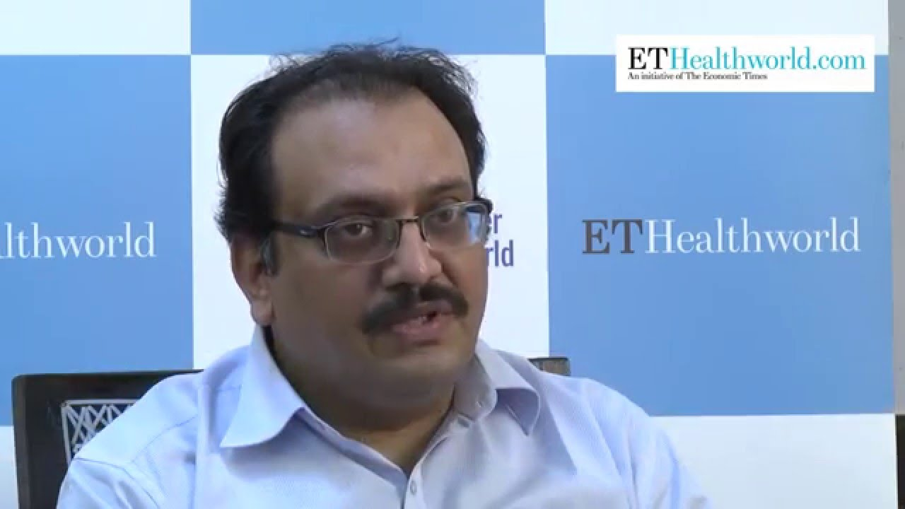 Dr  Biju George, Professor, Christian Medical College, Dept of Haematology,  Vellore