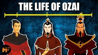 The Life of Fire Lord Ozai: Entire Timeline Explained (Avatar the Last Airbender Explained)