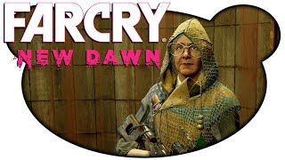 Alle lieben Nana - Far Cry New Dawn #06 (Gameplay Deutsch PC Ultra)