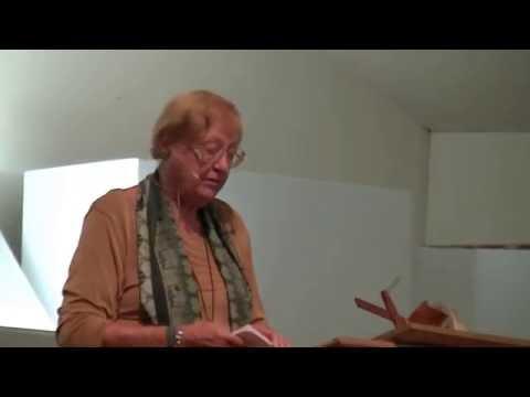 Mary Decker Preaches 8-21-16 Part 1