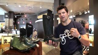 Bogs Designer Shoes Chicago | Citysolestv - Episode #26