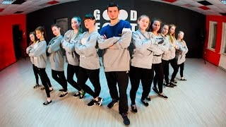 G-Eazy – Calm Down Hip Hop Choreography by Sherstnikov Andrey |  Good Foot Dance Studio