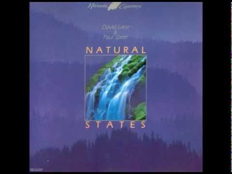 David Lanz & Paul Speer- Natural States- Behind the Waterfall
