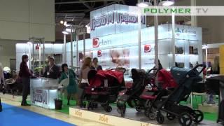 видео Мир детства - Международная выставка «Товары и услуги для детей и подростков. Новые программы обучения и развития»