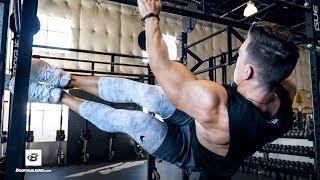 6 Pack Abs Workout | Abel Albonetti