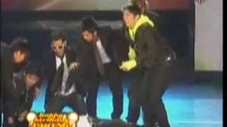 Vhong Navarro w/ Streetboys (ASAP09 - Evolution of Dance)