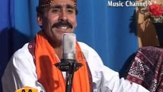 Sodhal Faqeer Lagari - Hui Dunia Door Chal Pal - Soofiyano Raag - Vol  35