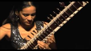 Anoushka Shankar - Indian Summer