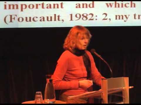 """Jean Hillier: Alexander von Humboldt Lecture: """"Strategic Navigation across Multiple Plan(e)s"""""""