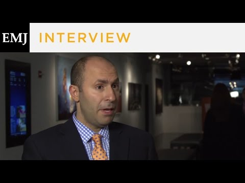 Dr Toni Choueiri discusses a Phase 2 clinical trial on volitinib in papillary renal cell carcinoma