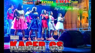 Korban janji KACER CS Live Salem