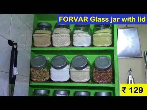 IKEA Haul | Part 1 | Most Useful Kitchen Items