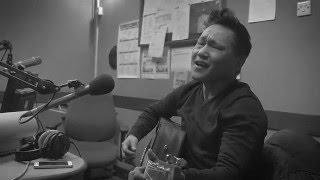 Naren Limbu - Hritu - (BFBS Radio)