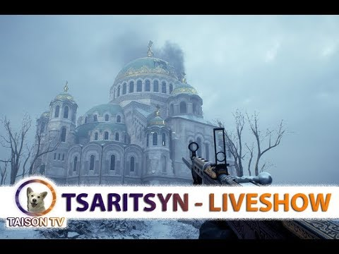 BATTLEFIELD 1 TSARITSYN Gameplay Exclusivo del LiveSHow