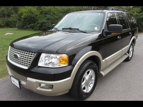 2006 Ford Expedition Eddie Bauer >> SOLD.2006 FORD EXPEDITION EDDIE BAUER 4X2 LOW MILES NAVIGATION FORD OF MURFREESBORO 888-439-1265 ...