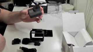 Розпакування GoPro HERO 5 black і як придбати з вигодою 10 т. р.