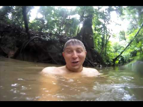 my ayahuasca experience in iquitos peru youtube