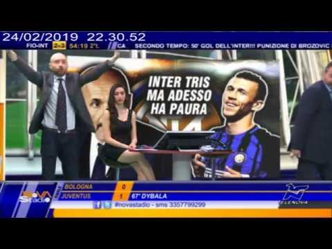 Fiorentina-Inter, il rigore di Abisso e le reazioni a Novastadio