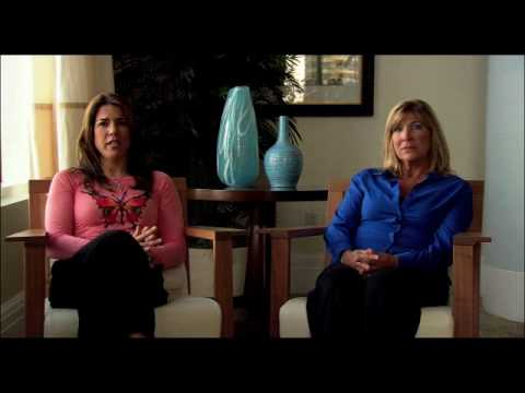 Jennifer & Denise Capriati talk about tinnitus in their family