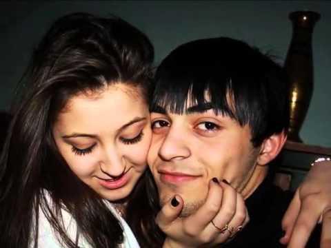 красивые пары кавказа