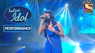 Krishnakali के आवाज़ ने छूहा Judges का दिल! | Indian Idol Season 10