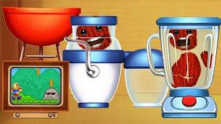 Buddy Juicer Fun Antistress Appliances | Kick The Buddy