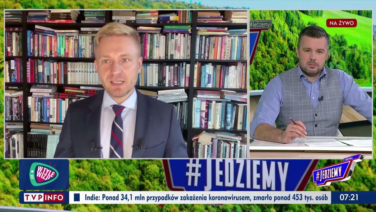 Download #Jedziemy. Polska nigdy nie zgodzi się na budowę superpaństwa w Europie ze stolicą w Berlinie