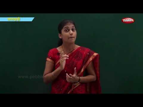 Learn Marathi Alphabets & Words   Learn Marathi For Kids   Marathi Grammar   Marathi For Beginners