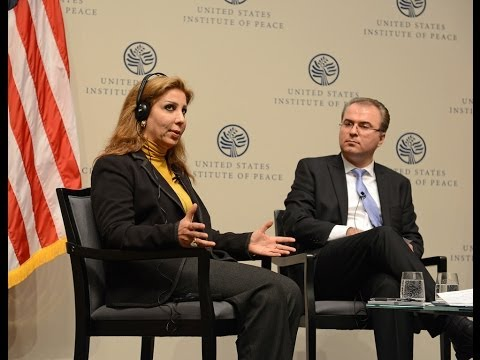 Governance and Stability in Iraq - Members of the Council of Representatives