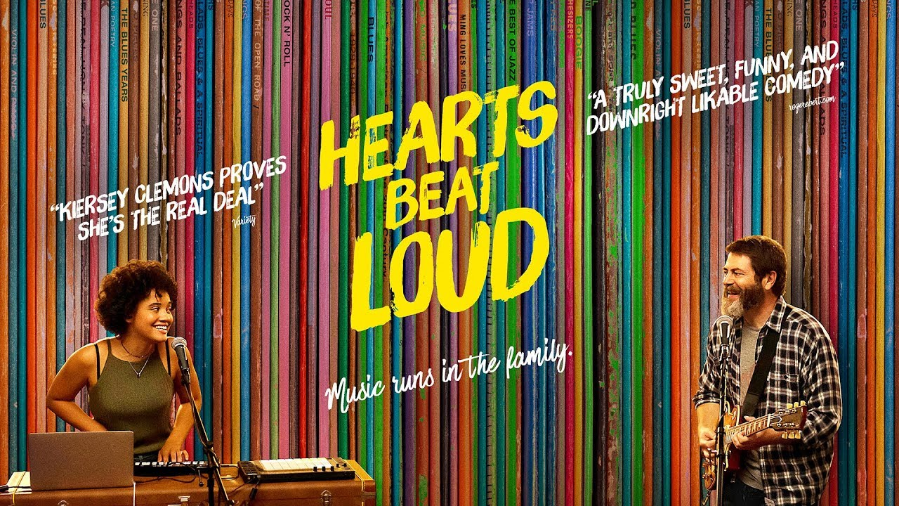 Download Hearts Beat Loud - official trailer
