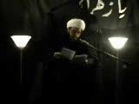 Martyrdom Mohsen Ben Ali I